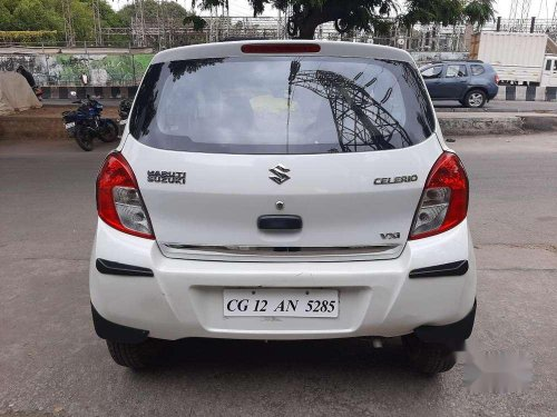 2015 Maruti Suzuki Celerio VXI AT for sale in Nagar-6