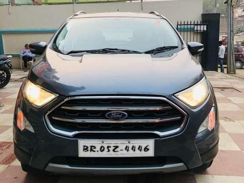 Ford EcoSport 2018 MT for sale in Patna