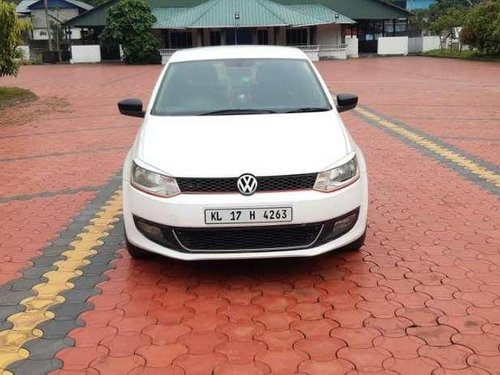Used 2011 Volkswagen Polo MT for sale in Perumbavoor