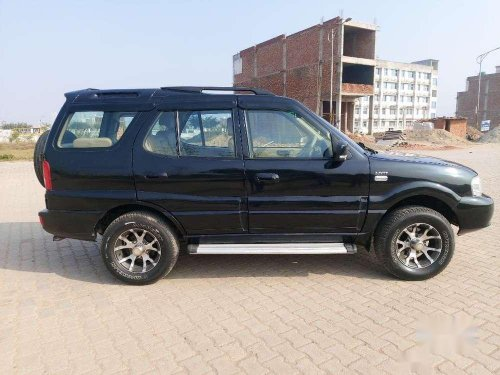 Used 2010 Tata Safari 4X2 MT in Chandigarh