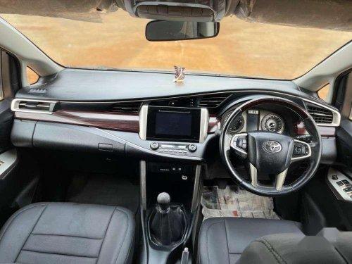 2017 Toyota Innova Crysta 2.5 VX BS IV MT in Thane