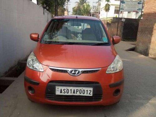 2010 Hyundai i10 Sportz MT for sale in Guwahati
