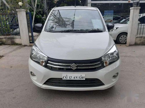 2015 Maruti Suzuki Celerio VXI AT for sale in Nagar-10