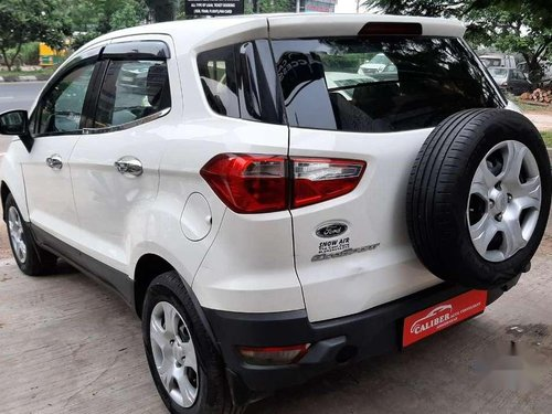 Used 2017 Ford EcoSport MT for sale in Ahmedabad