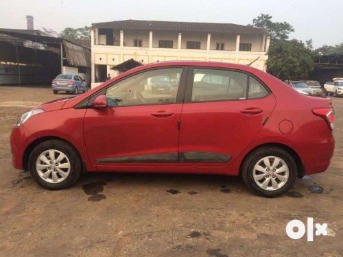Hyundai Xcent 2016 MT for sale in Kolkata