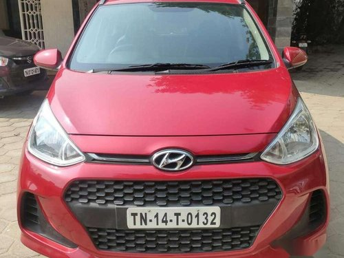Used 2019 Hyundai Grand i10 Magna MT for sale in Chennai-11
