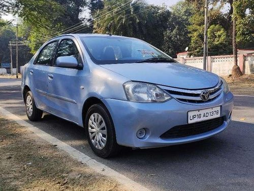 Used 2011 Toyota Etios G MT for sale in Meerut