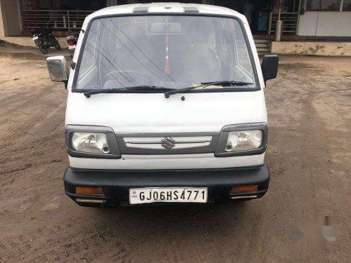 Used 2015 Maruti Suzuki Omni MT for sale in Anand