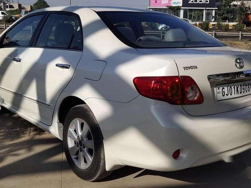 Toyota Corolla Altis G 2010 MT in Ahmedabad