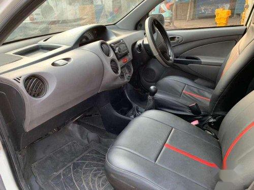 Used 2011 Toyota Etios G MT for sale in Kolkata