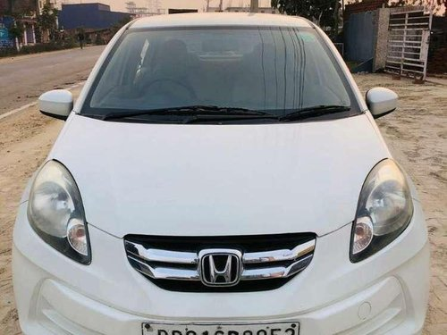 Honda Amaze 2016 MT for sale in Patna-8
