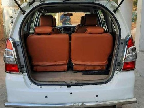 2015 Toyota Innova MT for sale in Hyderabad