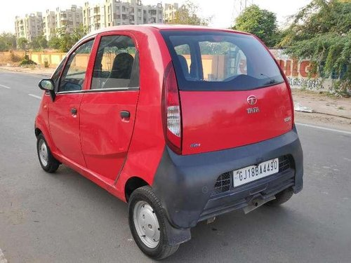 Used Tata Nano CX 2012 MT in Ahmedabad