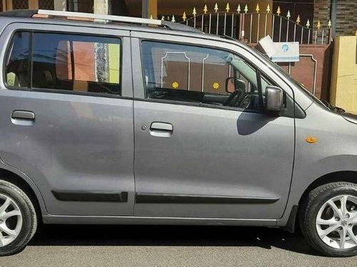 2017 Maruti Suzuki Wagon R VXI MT for sale in Nagar