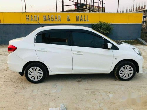 Honda Amaze 2016 MT for sale in Patna-5
