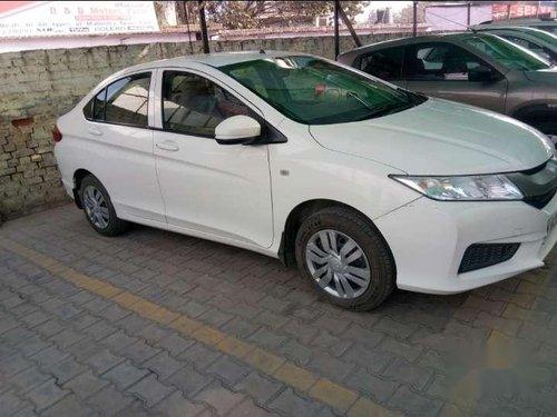 2015 Honda City MT for sale in Gurgaon