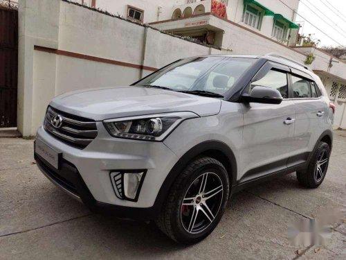 Hyundai Creta 1.6 SX 2017 MT for sale in Pathankot