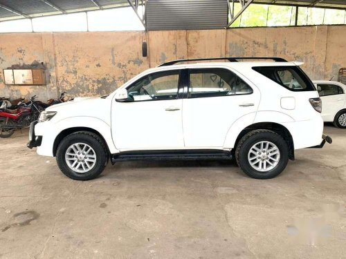 2014 Toyota Fortuner 4x2 Manual MT for sale in Viramgam