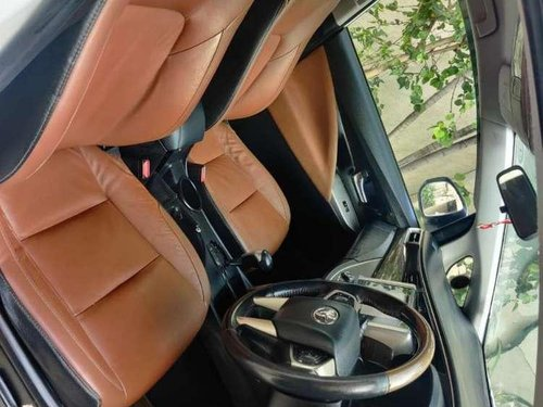 2016 Toyota Innova Crysta AT for sale in Pune