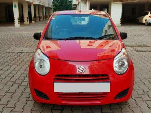 2011 Maruti Suzuki A Star AT for sale in Chennai