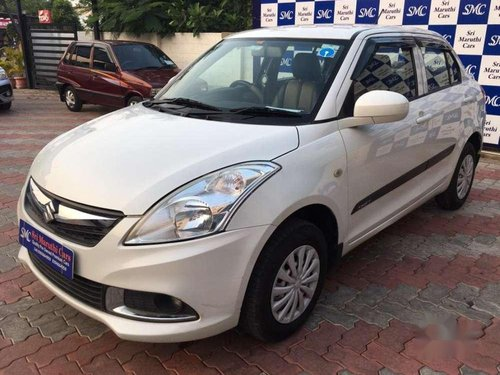 Used 2017 Maruti Suzuki Swift Dzire MT for sale in Vijayawada
