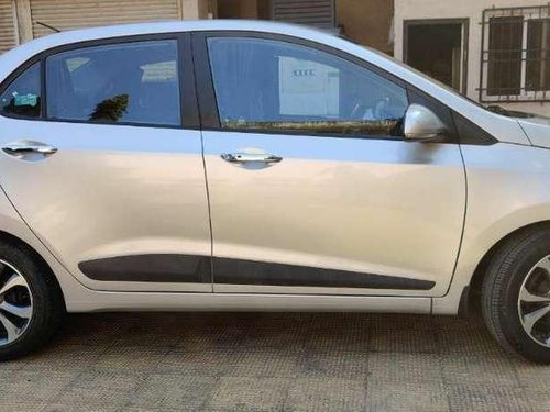 2015 Hyundai Xcent AT for sale in Mumbai