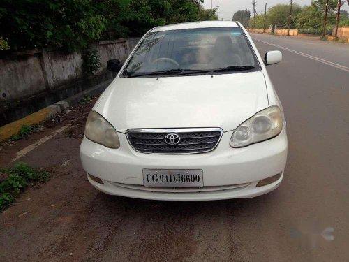 Toyota Corolla H4 2008 MT for sale in Raipur