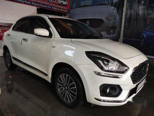 2018 Maruti Suzuki Swift Dzire MT for sale in Nagaon