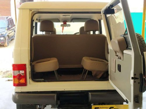 Used 2016 Mahindra Bolero MT for sale in Varanasi