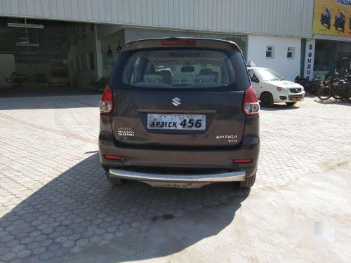Used 2013 Maruti Suzuki Ertiga VDI MT for sale in Visakhapatnam