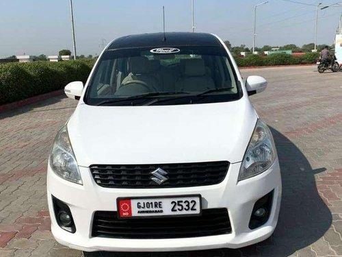 Maruti Suzuki Ertiga ZDI 2014 MT for sale in Viramgam