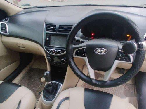 2014 Hyundai Verna 1.6 CRDi SX MT for sale in Noida