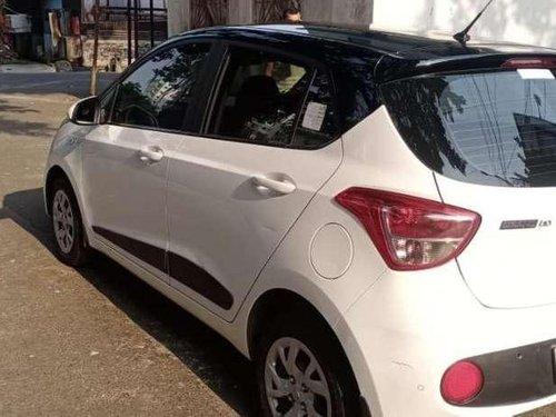 Hyundai Grand i10 Sportz 2017 MT for sale in Kolkata