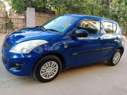 Used 2012 Maruti Suzuki Swift LDI MT for sale in Hyderabad