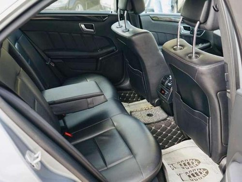 Mercedes Benz E Class 2013 AT for sale in Dhule