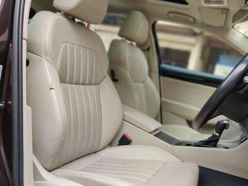 Used 2016 Skoda Superb AT for sale in Thane