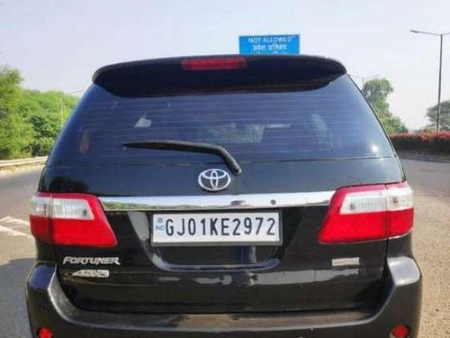 Toyota Fortuner 2010 MT for sale in Anand-16