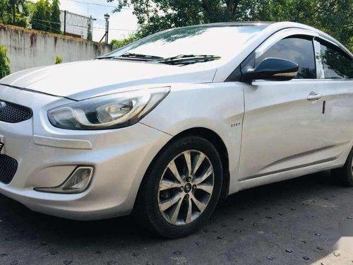 Used 2011 Hyundai Fluidic Verna MT for sale in Kolkata