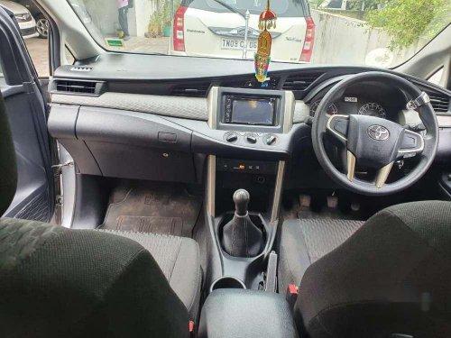 2018 Toyota Innova MT for sale in Chennai
