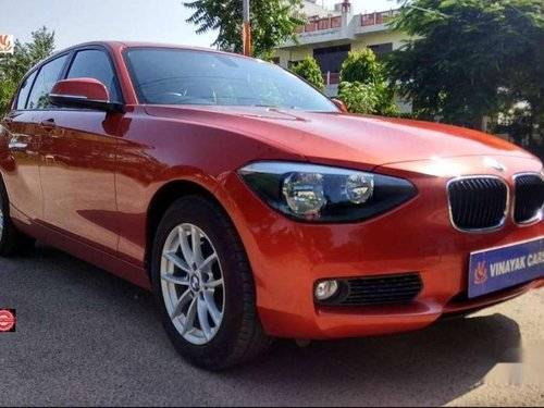 2015 BMW 1 Series AT for sale in Jaipur