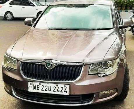 2012 Skoda Superb 1.8 TSI AT for sale in Kolkata