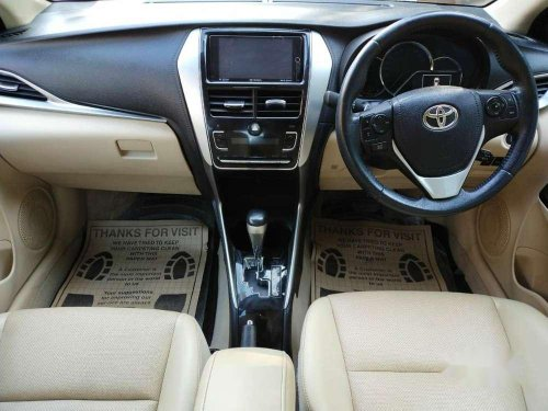Used 2018 Toyota Yaris VX AT for sale in Gurgaon