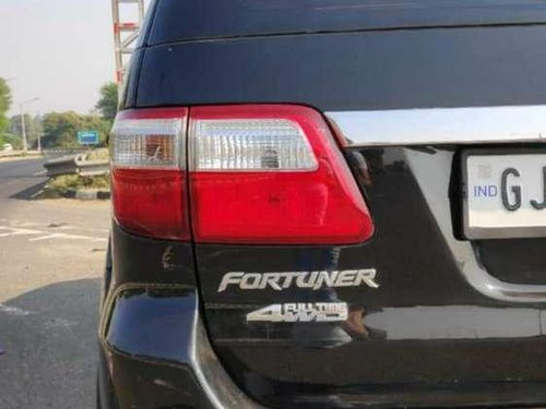 Toyota Fortuner 2010 MT for sale in Anand
