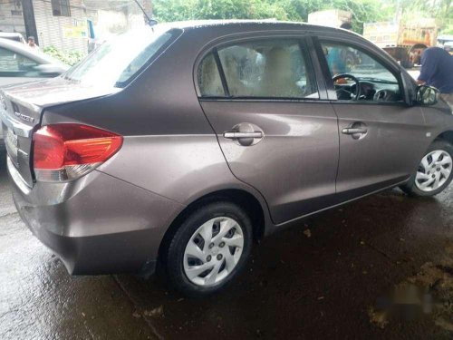 2014 Honda Amaze AT for sale in Mumbai