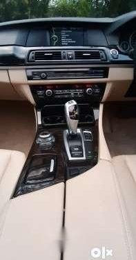 2013 BMW 5 Series 520d Sedan AT for sale in Hyderabad