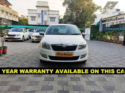 Used 2014 Skoda Rapid MT for sale in Anand