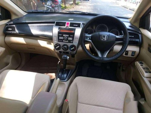 Honda City S 2013 AT for sale in Ahmedabad