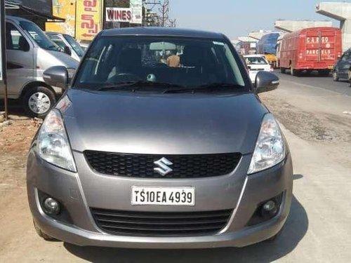 Maruti Suzuki Swift VDI 2014 MT in Hyderabad