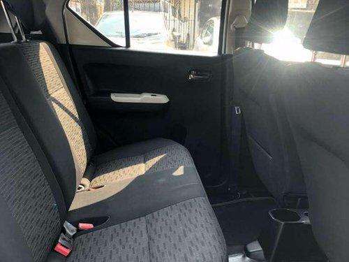 2017 Maruti Suzuki Ignis MT for sale in Mumbai