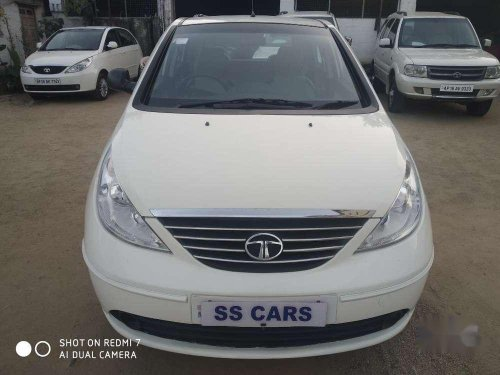 Used 2011 Tata Indica Vista MT for sale in Hyderabad